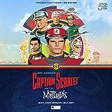 CAPTAIN SCARLET & MYSTERONS 50TH ANNIV AUDIO CD SET