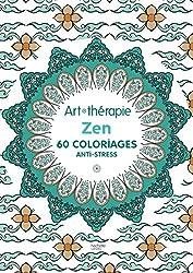 Zen: 60 coloriages anti-stress