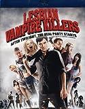 Lesbian Vampire Killers [Blu-ray] [Import italien]
