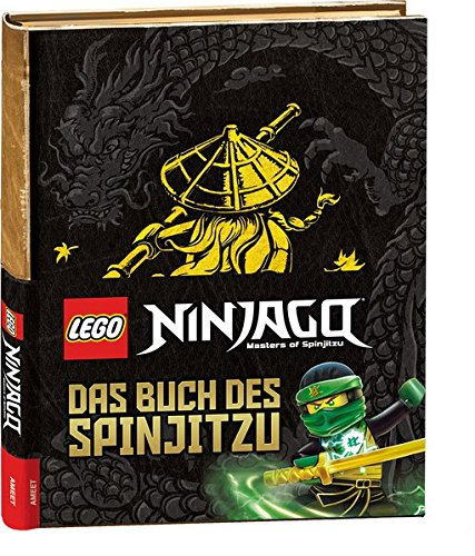 LEGO® NINJAGO® Das Buch des Spinjitzu: Das Handbuch für Ninja - Partnerlink