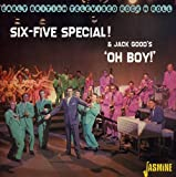 """""""Six-Five Special!"""" & Jack Goods """"Oh Boy!"""" (Eary British Televised Rock N Roll)"""