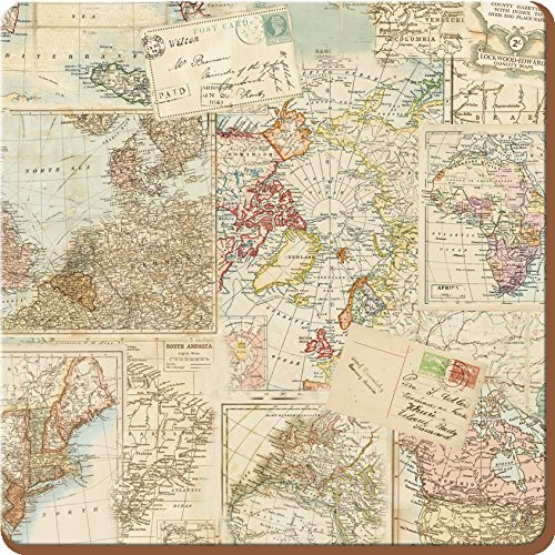 creative-tops-everyday-home-atlas-map-cork-back-coasters-drink-mats-set-of-4-multi-colour