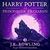 Harry Potter et le Prisonnier d'Azkaban (Harry Potter 3) - Format Téléchargement Audio - 25,99 €