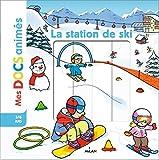 La Station de ski...