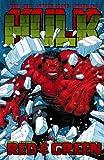 Hulk Volume 2: Red & Green TPB (Graphic Novel Pb)