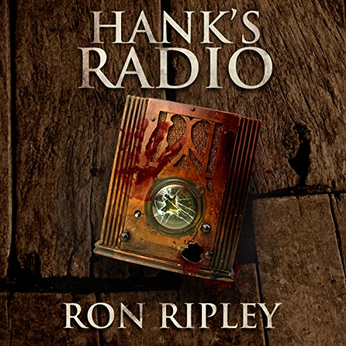 Hank's Radio: Haunted Collection Series, Book 4