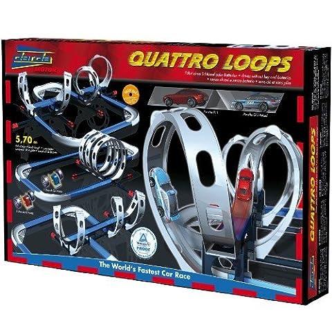 Circuit Quattro Loops DARDA 50214