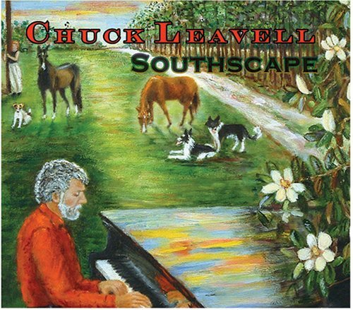 Southscape by Chuck Leavell (2005-08-22)