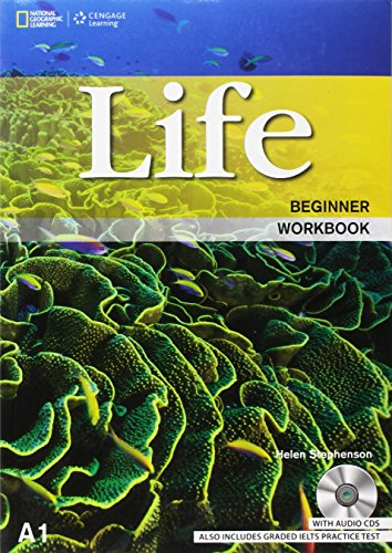 Life beginner. Workbook. Con CD Audio. Per le Scuole superiori: 1