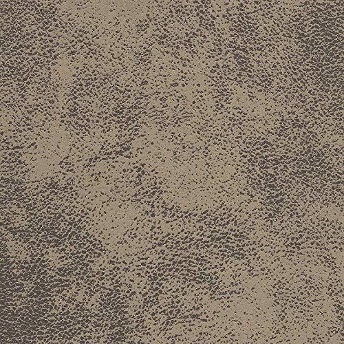 StoffConcept MICROFASER Apollo D Antik Kunstleder Optik Wildleder Waschleder Polster Muster -