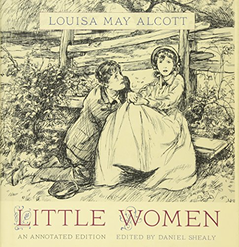 Little Women: An Annotated Edition