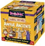 [UK-Import]Brainbox Horrible Histories Awful Ancients Edition