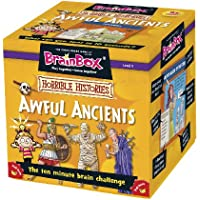 BrainBox Horrible Histories Awful Ancients