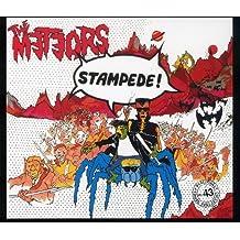 Stampede! (Lim.ed.Expanded Digipak)