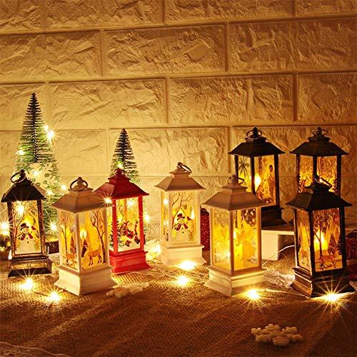 Seasaleshop2 2 lámparas de Navidad