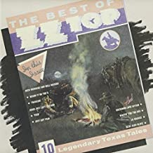 Best of Zz Top by Warner Off Roster