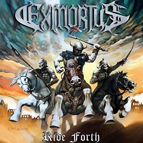 Ride Forth by Exmortus (2016-08-03)