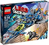 The LEGO Movie 70816: Benny's Spaceship