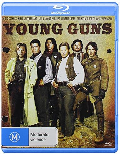 Young Guns [Edizione: Francia]
