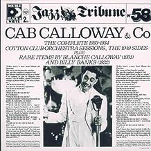 Cab Calloway & Co - Jazz Tribune No. 58