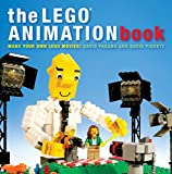 The LEGO Animation Book: Make Your Own LEGO Movies!