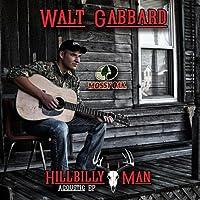 Hillbilly Man Acoustic EP