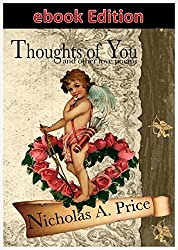 Thoughts of You: and other love poems (English Edition)