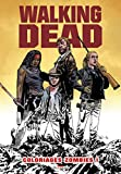 Walking Dead - Coloriages zombies
