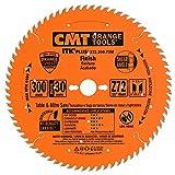 CMT Orange Tools 272.300.72M
