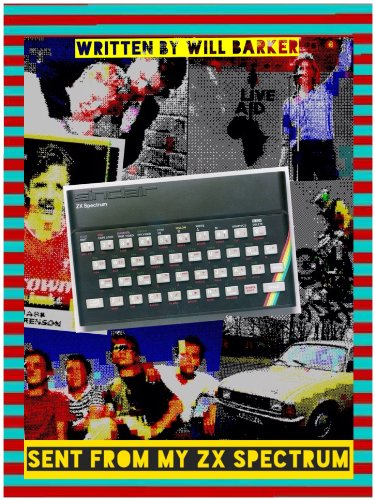 Sent from my ZX SPECTRUM (English Edition)
