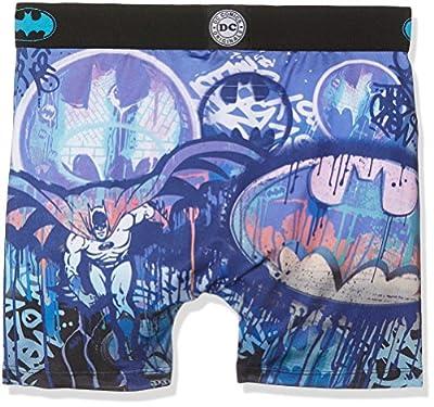 Freegun Justice League Men's Freegun Justice Leagueboxer Packx3 Boxer Shorts