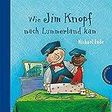 Jim Knopf: Wie Jim Knopf nach Lummerland kam