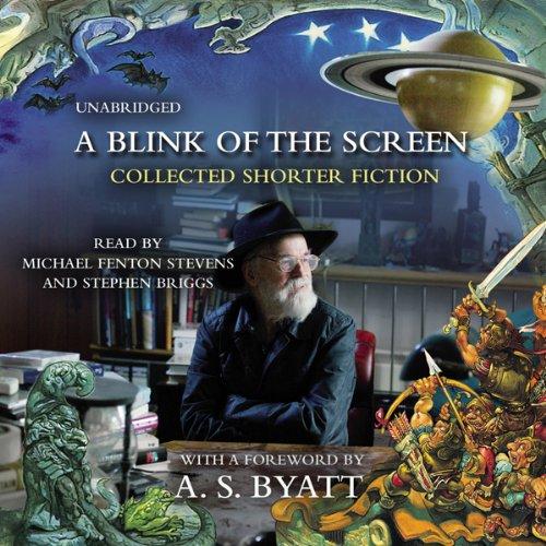 Preisvergleich Produktbild A Blink of the Screen: Collected Short Fiction