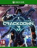 Crackdown 3 - Édition Standard | Xbox One - Code jeu à télécharger