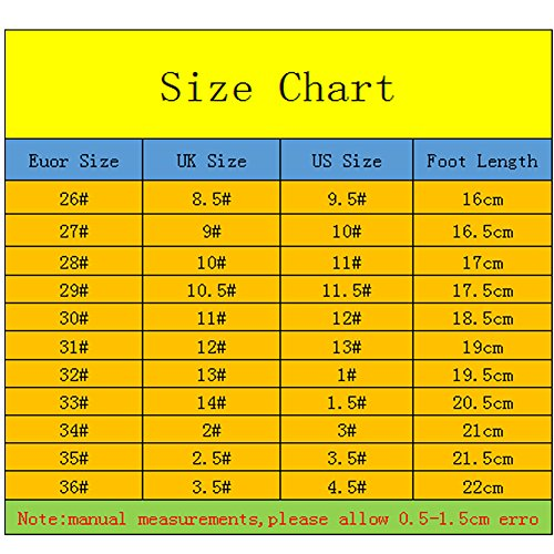 Meijunter Enfants Kids Filles Candy Color Bowknot Shallow Mouth Plat Princesse Chaussures red