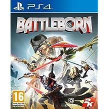 Battleborn [AT Pegi] - [PlayStation 4]