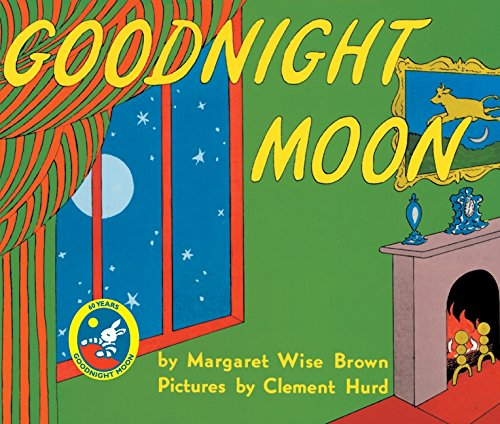 Goodnight Moon - 60th Anniversary Edition por Margaret Wise Brown