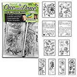 1 & Done Bible Journaling Line