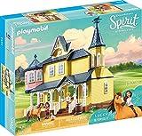 PLAYMOBIL 9475 Spielzeug - Luckys Glückliches Zuhause