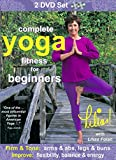 Lilias! Complete Yoga Fitness For Beginners Firm and Tone Arms, Legs, Abs