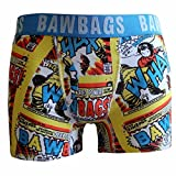 BawBags Hero Boxers - Blue
