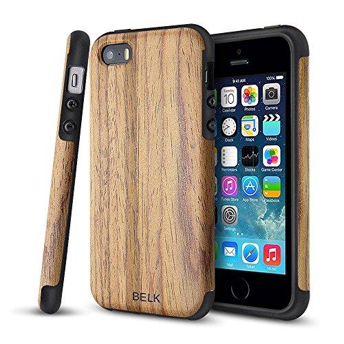 iphone-se-case-iphone-5s-case-belk-air-to-beat-non-slip-wood-tactile-slim-matte-grip-rubber-bumper-u