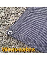 Weaveatex A71111 - Lonas de suelo para tiendas de campaña