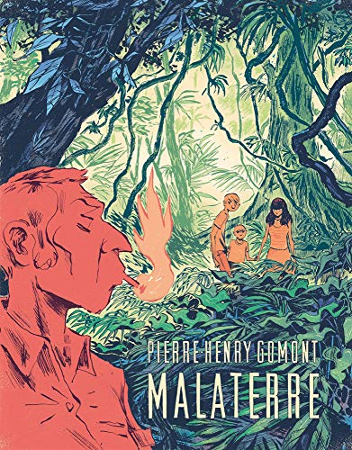 Malaterre - tome 0 - Malaterre - One-shot par Gomont Pierre-Henry