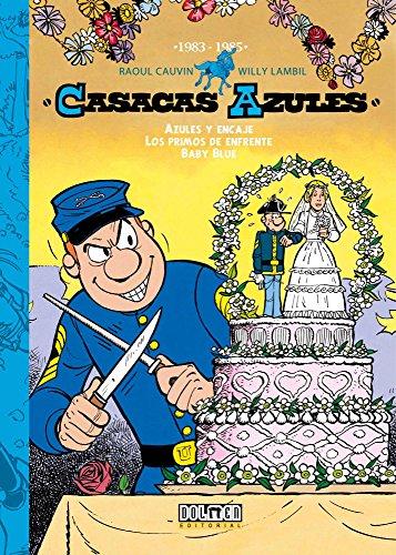 Descargar CASACAS AZULES 1983-1985