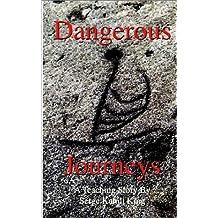 Dangerous Journeys by Serge Kahili King (2002-08-26)