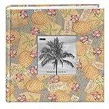 Die besten Pioneer Album Rahmen - Pioneer Foto Alben 200-pocket Palmen Design Stoff Rahmen Bewertungen
