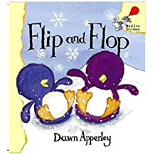 Flip and Flop by Dawn Apperley (2001-04-19)