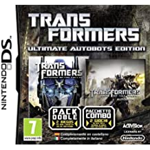 Activision Sw Ds 76794 Transformers Ultim.Autobot