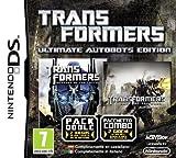Acquista Transformers Ultimate Autobots Edition